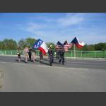 sehraní vlajkonoši