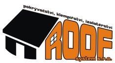 logo ROOF system