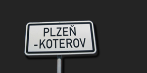 Plzeň Koterov - Informační web